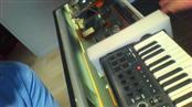 NOVATION Keyboards/MIDI Equipment IMPULSE 25